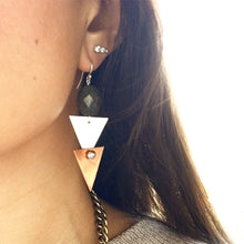Coppersmith Earrings