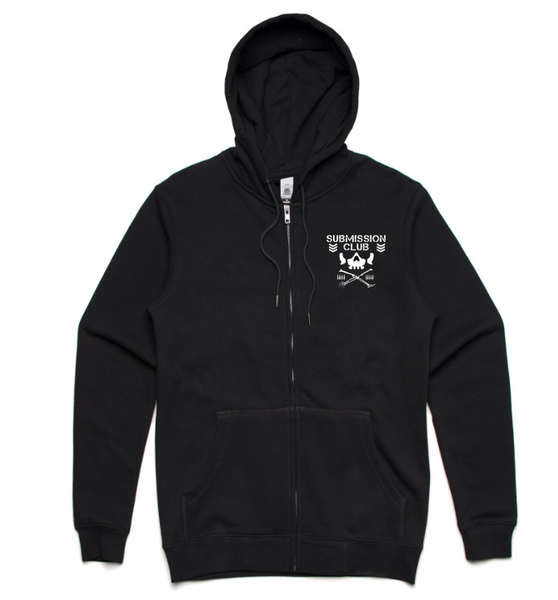Submission Club Hoodie