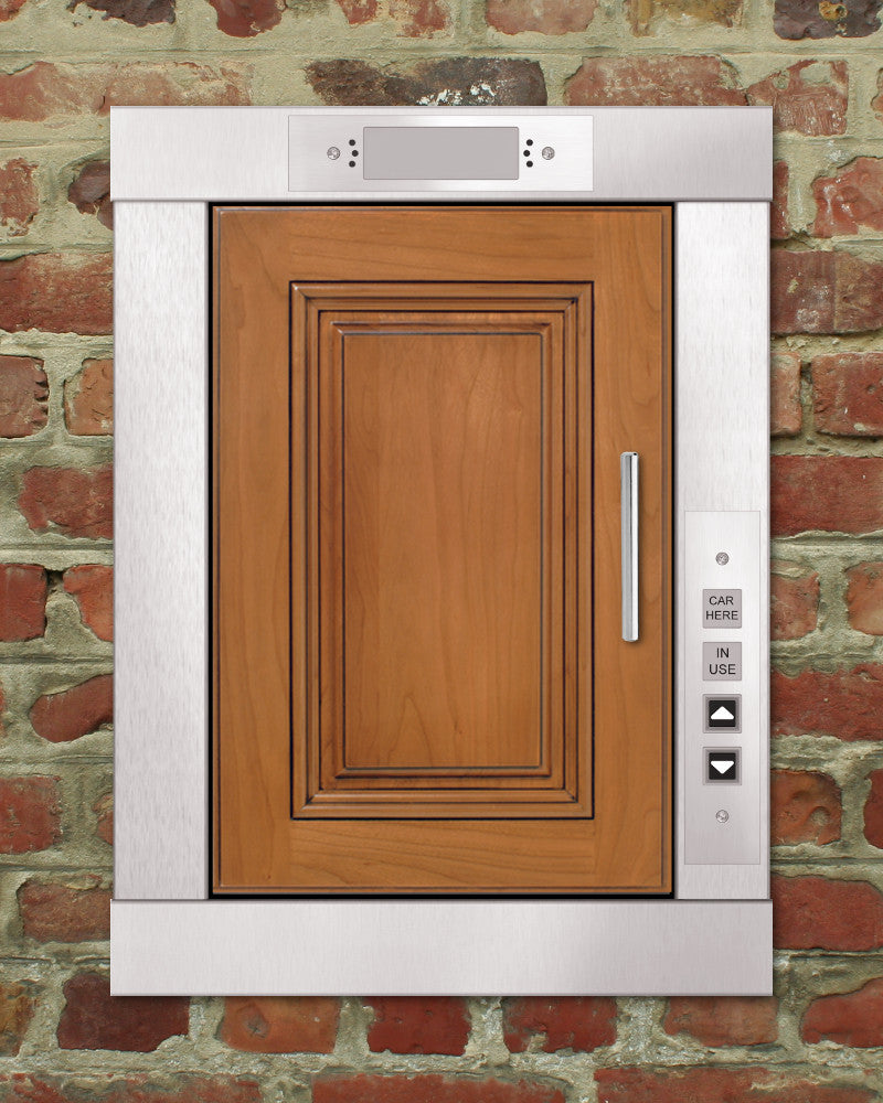 Metal Trim Doors & Manor Craft Dumbwaiter Doors