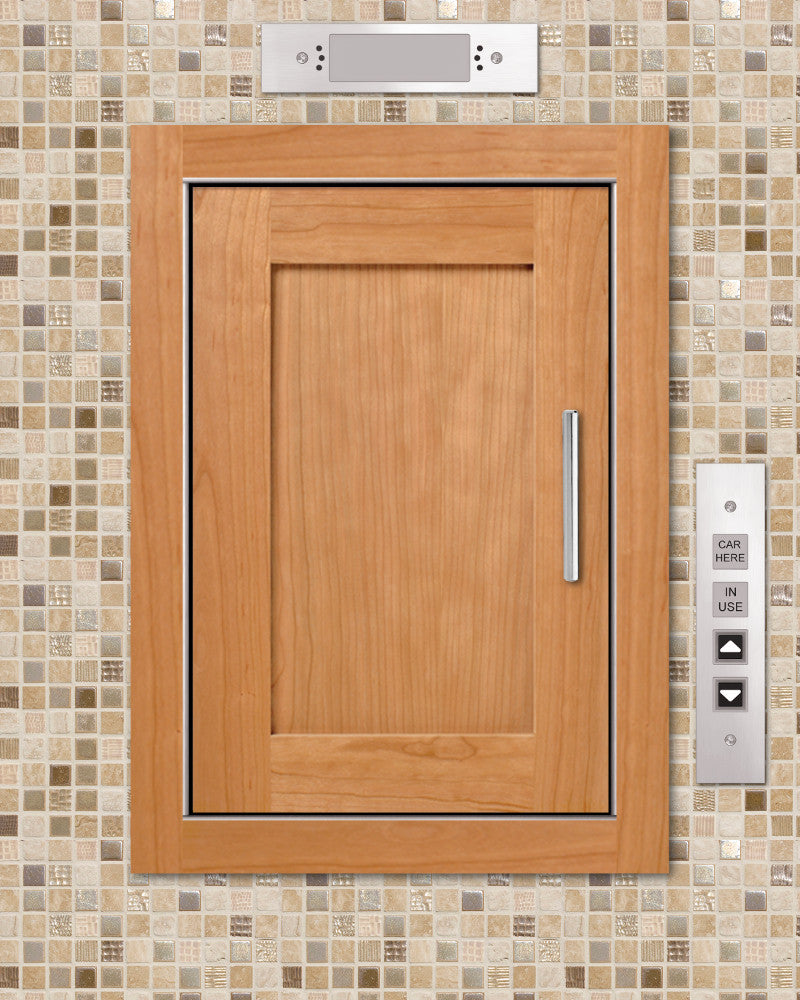 Wood Trim Doors