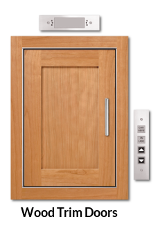 And with countless door panel and handle options the possibilities are practically endless. Take a look around to find the best dumbwaiter door for your ...  sc 1 st  Manor Craft Dumbwaiter Doors & Doors u2013 Manor Craft Dumbwaiter Doors