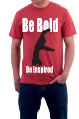 be Bold Be Inspired