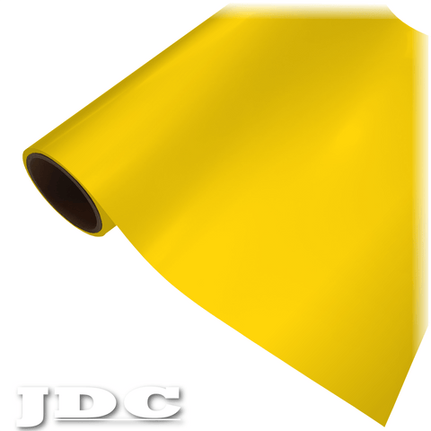 "General Formulations 24"" / (851) Yellow Sign Vinyl Craft Sign Vinyl 