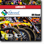 "General Formulations 54"" Sign Supplies Laminate 
