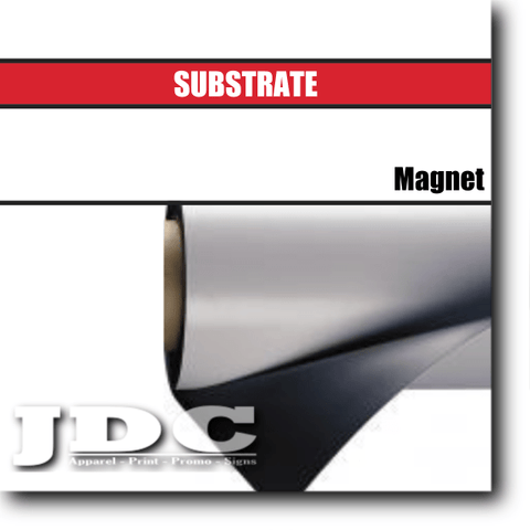 "JDC, LLC 24"" Substrates Magnet Material"