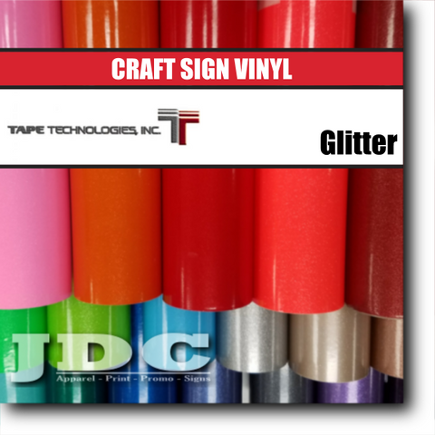 "Tape Technology 12"" / (131) Green Sign Vinyl Craft Sign Vinyl 