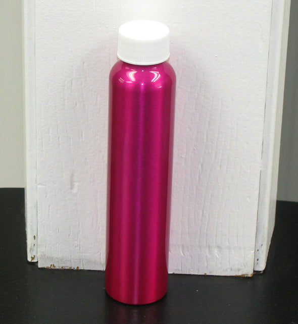 Transparent Candy Pink Raspberry Powder Coating Paint 1 LB - Powder Coating Paint