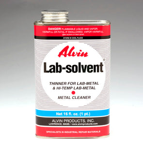 Lab Metal Lab Solvent -