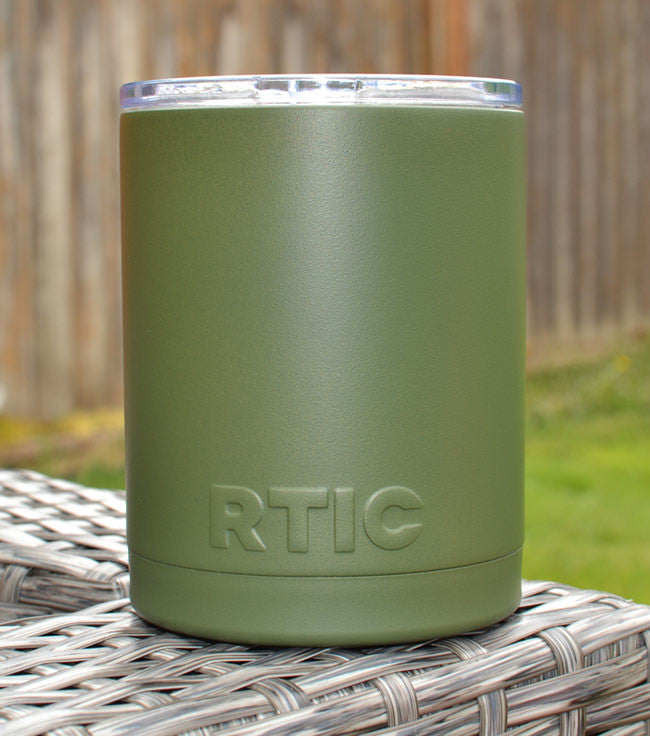 Flat Army Green Powder Coating Paint