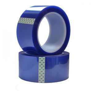 2 Inch x 72 yds - High Temperature Blue Masking Tape - High Temp Tapes