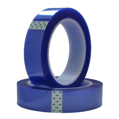 1 Inch x 72 yds - High Temperature Blue Masking Tape - High Temp Tapes