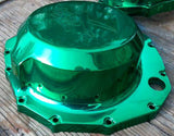 Candy Green Powder Coating Paint