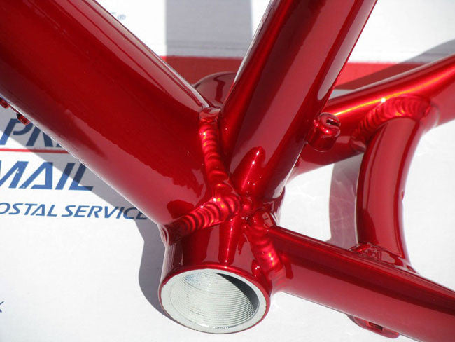 Can You Spray Paint Over Powder Coating