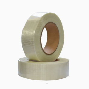 1.5 Inch High Temperature Fiberglass Cloth Masking Tape - High Temp Tapes