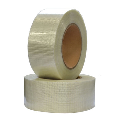 2 Inch High Temperature Fiberglass Cloth Masking Tape - High Temp Tapes