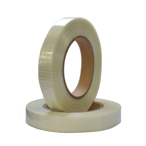 3/4 Inch High Temperature Fiberglass Cloth Masking Tape - High Temp Tapes