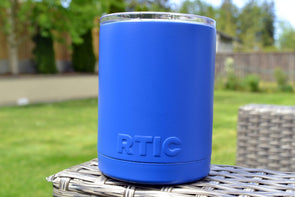 Flat Blue Powder Coating Paint 1 LB - Powder Coating Paint