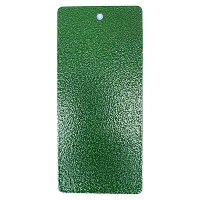 Green Vein Powder Coating Paint