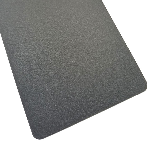 Wrinkle Gunmetal Gray Powder Coating Paint 1 LB - Powder Coating Paint