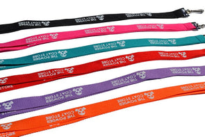 The Powder Coat Store Lanyard -