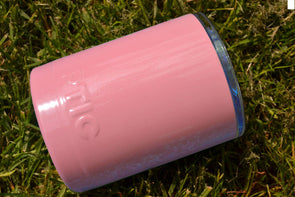 Metallic Light Pink Powder Coating Paint 1 LB - Powder Coating Paint