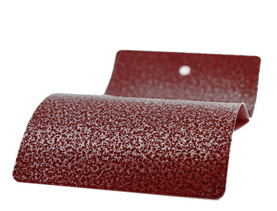 Maroon Aggie Red Vein Powder Coat Paint 1 LB - Powder Coating Paint