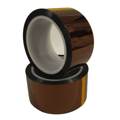 2 inch Polyimide High Temp Masking Tape