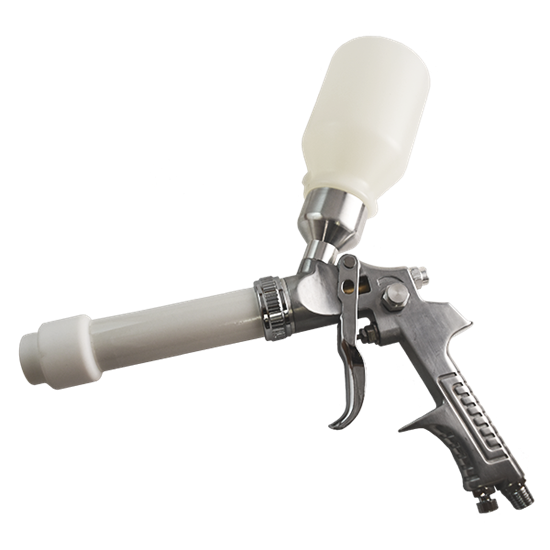 Powder Keg Mini Powder Coating System - Powder Coating Guns