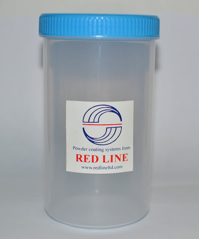 Red Line EZ50 EZ100 Spare Cup for Powder Coating Gun - Powder Coating Guns