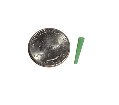 STP100 - Silicone Tapered Plugs - Plug and Cap Kits