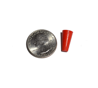 STP103 - Silicone Tapered Plugs - Plug and Cap Kits
