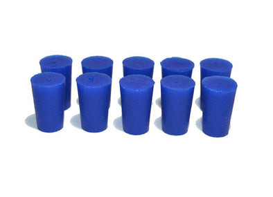 STP106 - Silicone Tapered Plugs - Plug and Cap Kits