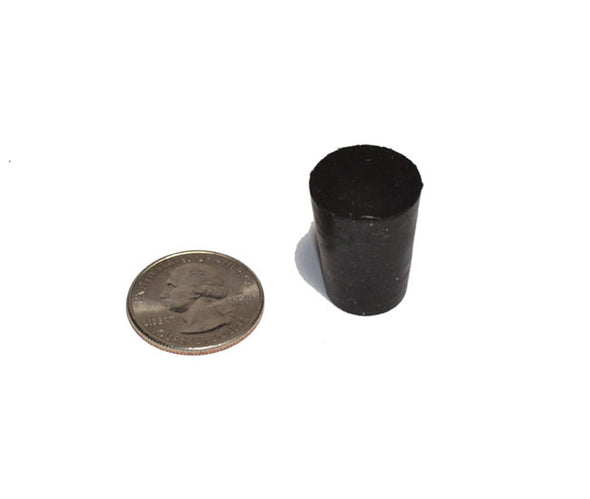 STP1 - Silicone Tapered Plugs - Plug and Cap Kits