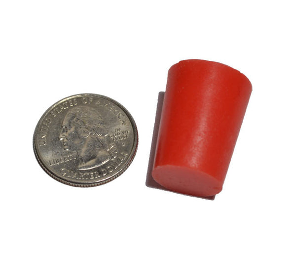 STP2- Silicone Tapered Plugs - Plug and Cap Kits