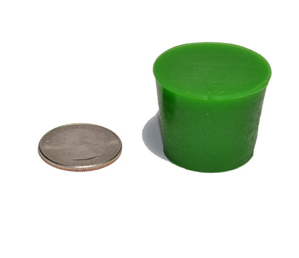 STP6 - Silicone Tapered Plugs - Plug and Cap Kits