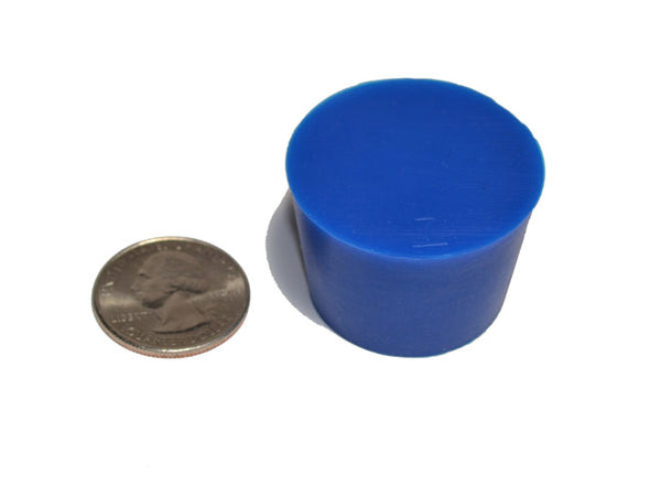 STP7 - Silicone Tapered Plugs - Plug and Cap Kits