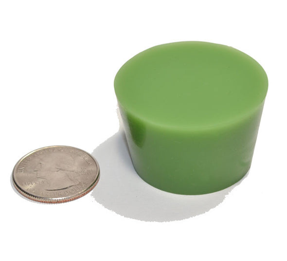 STP8 - Silicone Tapered Plugs - Plug and Cap Kits