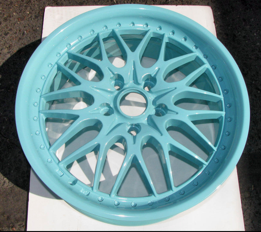 Powder coat wheels tulsa