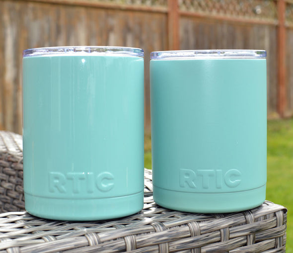 Flat Tiffany Blue Powder Coating Paint 1 LB - Powder Coating Paint