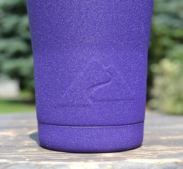 Wrinkle Purpe Powder Coat