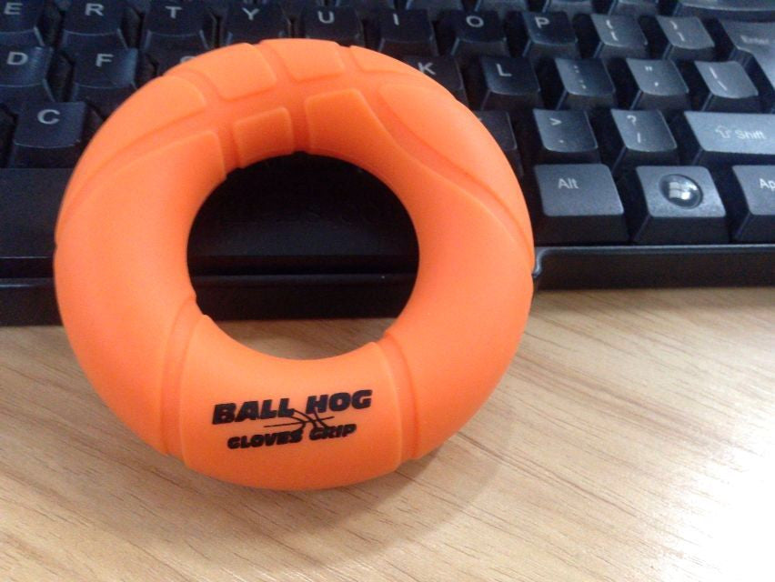 Ball Hog Gloves Grip