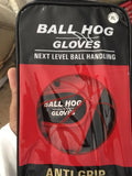 5 BUNDLE (VALUE over $115): Ball Hog Gloves Weighted, OFF PALM Shooting Aid, Ball Hog Hand Grip, OFF HAND Shooting Aid,  and Dribble Glasses
