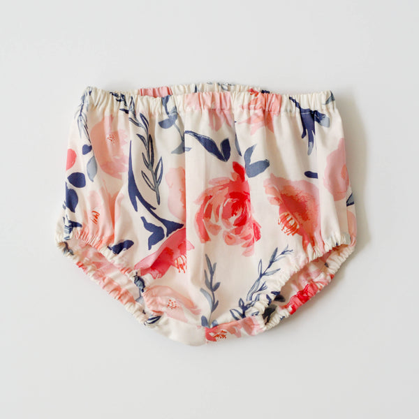 Bloomers | Watercolor Floral - only one left!