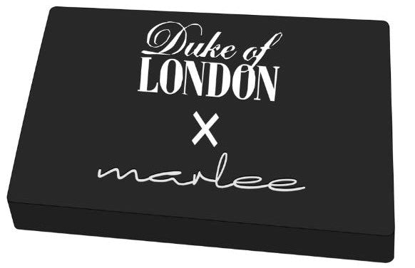 DUKE OF LONDON X MARLEE BOX SET