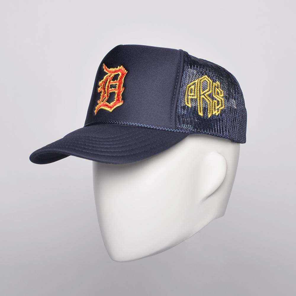 The 1967 Trucker Hat - Nerdy Fresh
