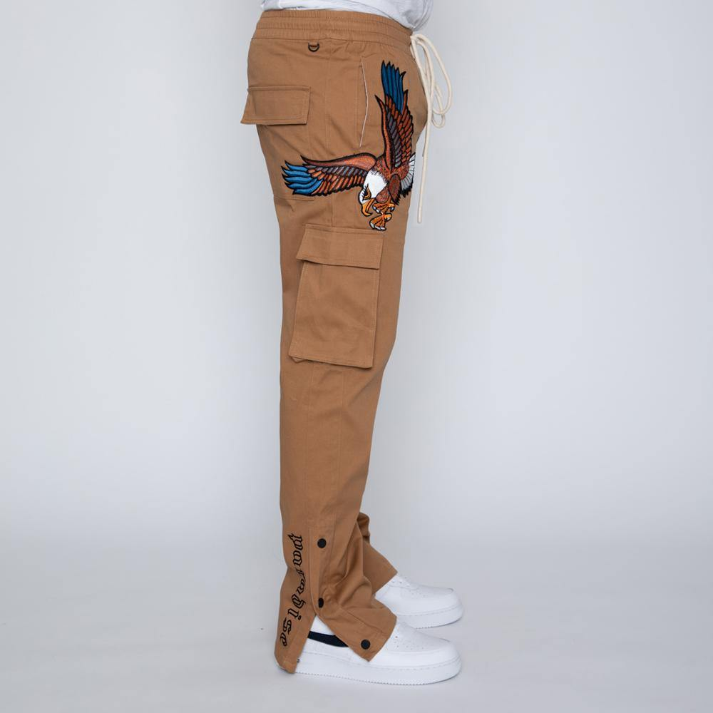 The hunt Cargo Pants - Nerdy Fresh