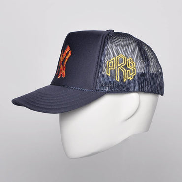 The 1835 Trucker hat