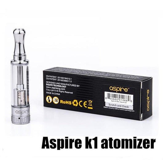 ASPIRE K1-TANKS-Infinite Vaper