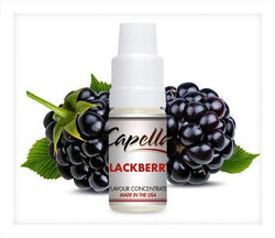 BLACKBERRY FLAVOUR- CAPELLA