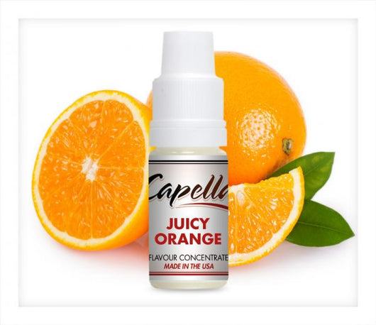 JUICY ORANGE - CAPELLA